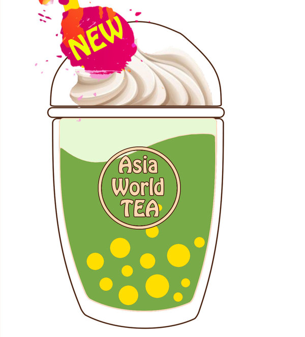 T12a. Hami Melon Ice Tea